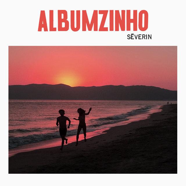 Couverture de Albumzinho - EP