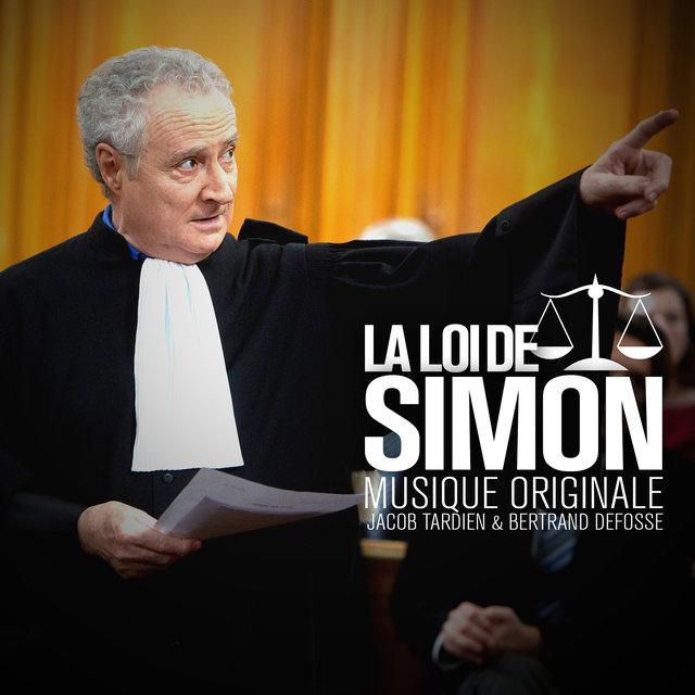La loi de Simon (Bande originale du film)