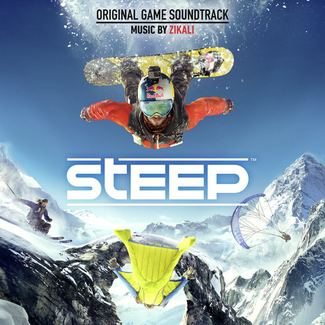 Steep (Original Game Soundtrack)