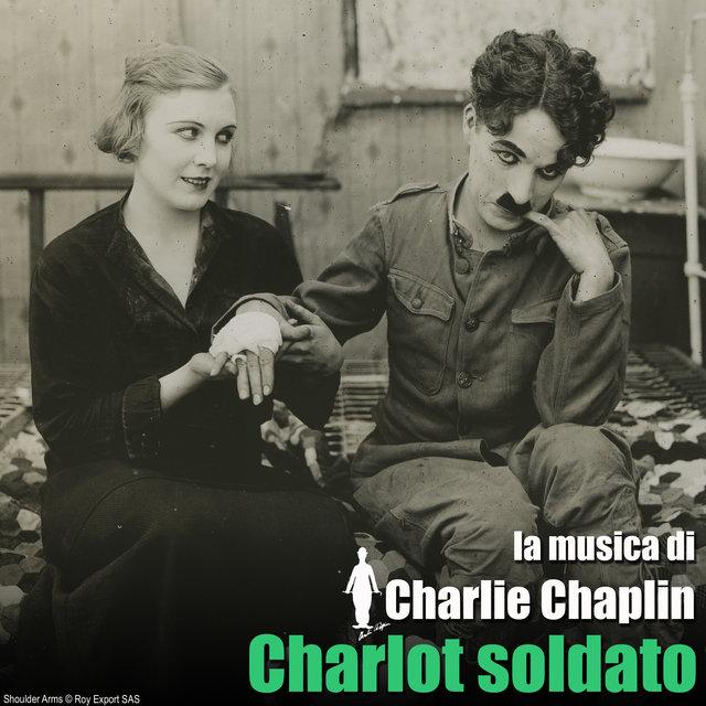 Charlot soldato (Colonna sonora originale)