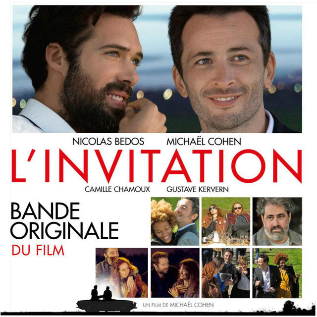 L'invitation (Bande originale du film)
