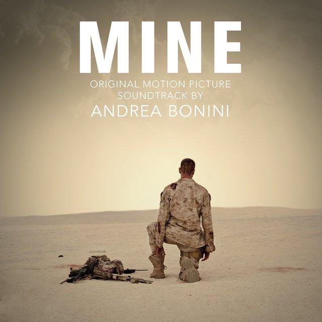 Mine (Original Motion Picture Soundtrack)