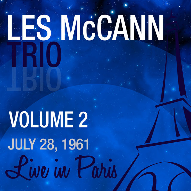 Live in Paris, July 28 1961, Vol. 2
