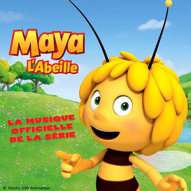 Maya l'abeille (Musique officielle de la série)