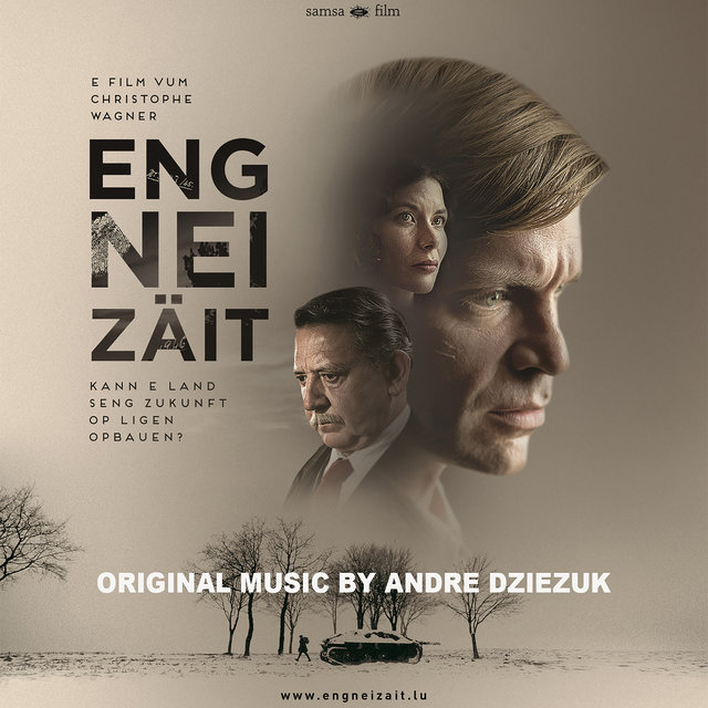Eng Nei Zäit (Original Motion Picture Soundtrack)
