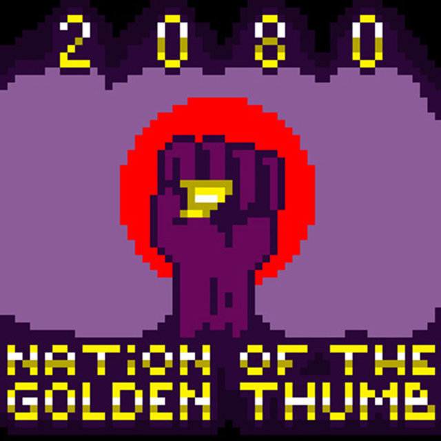 Nation of the Golden Thumb - Single