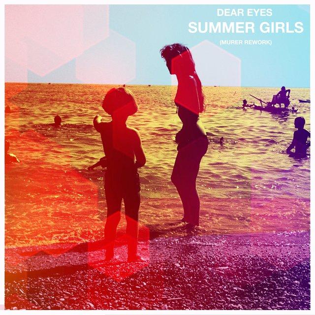 Summer Girls (Murer Rework) - Single