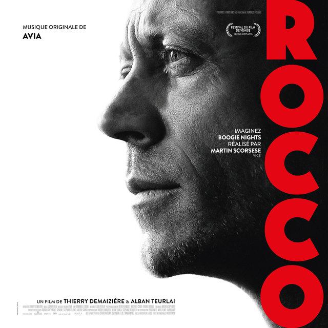 Rocco (Original Motion Picture Soundtrack)