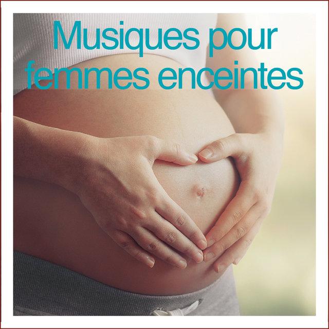 Couverture de Musiques pour femmes enceintes