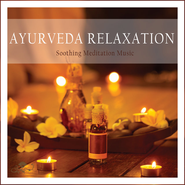 Couverture de Ayurveda Relaxation: Soothing Meditation Music