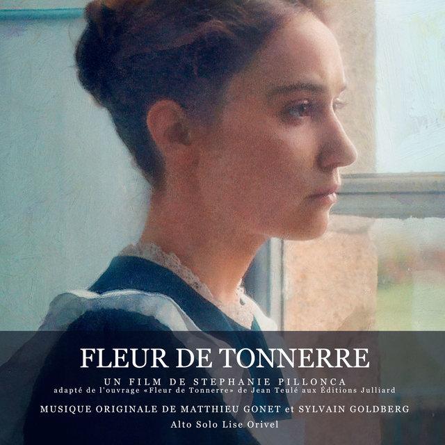Fleur de tonnerre (Original Motion Picture Soundtrack)