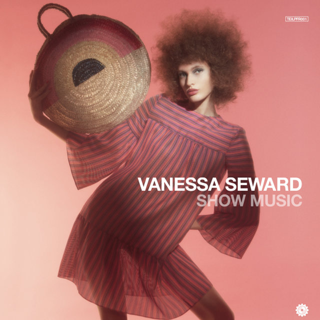 Couverture de Vanessa Seward: Show Music