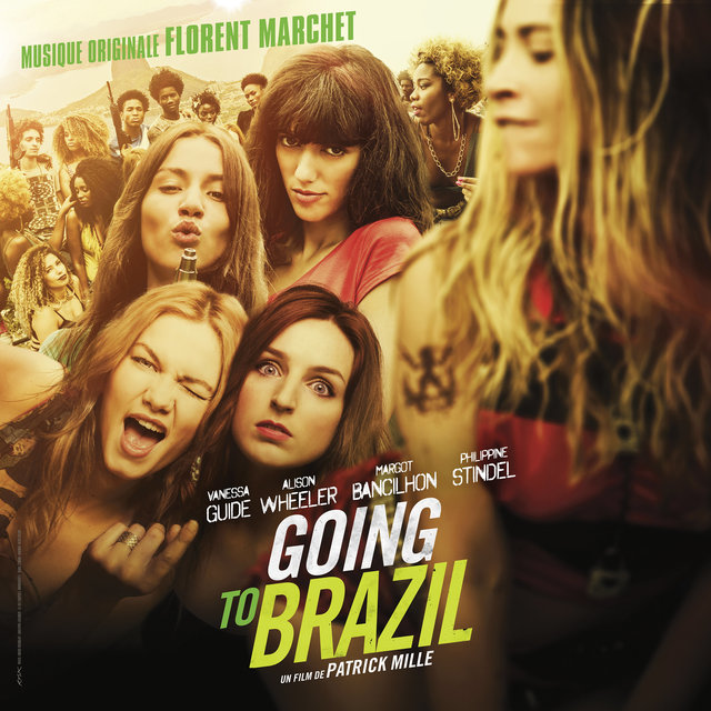 Going to Brazil (Musique originale du film)