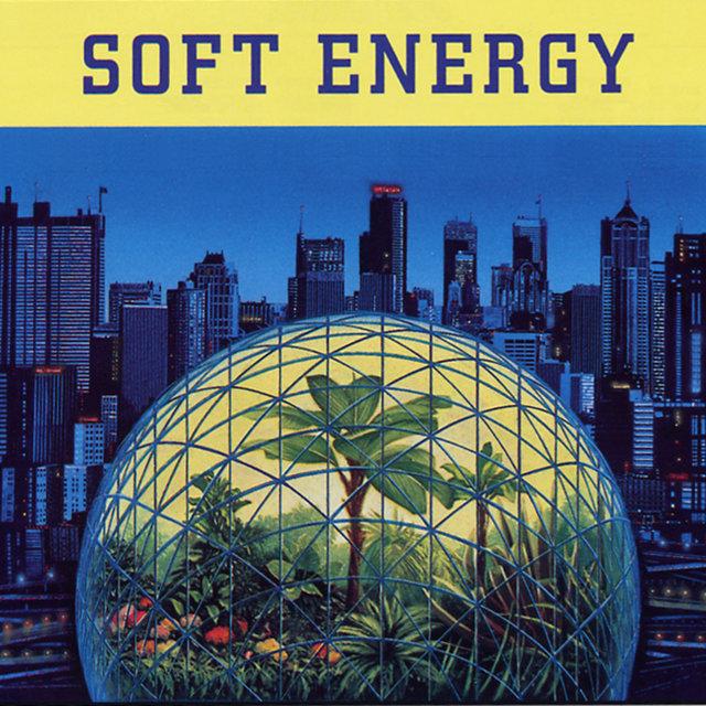 Couverture de Soft Energy