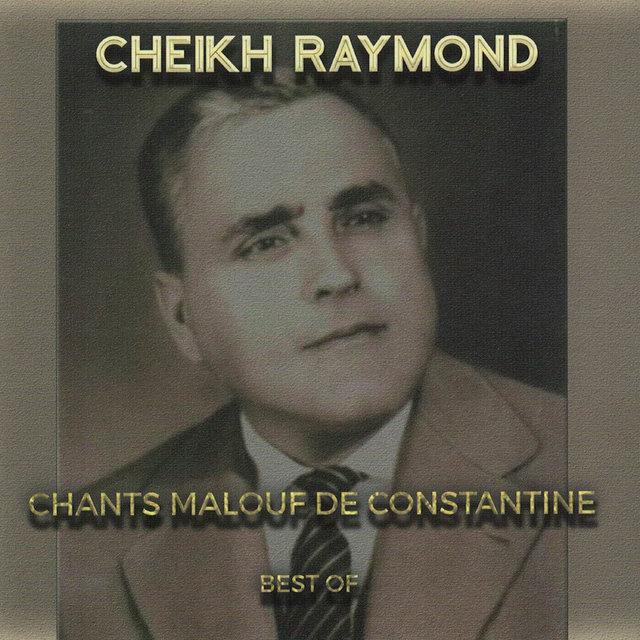 Best of: Chants malouf de Constantine