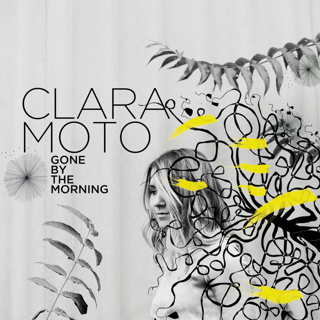 Couverture de Gone by the Morning - EP