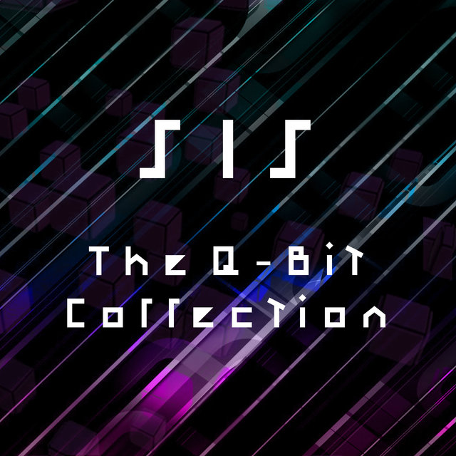 The Q-Bit Collection (Original Game Soundtrack)