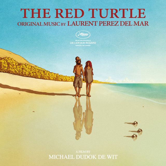 The Red Turtle (Original Motion Picture Soundtrack)