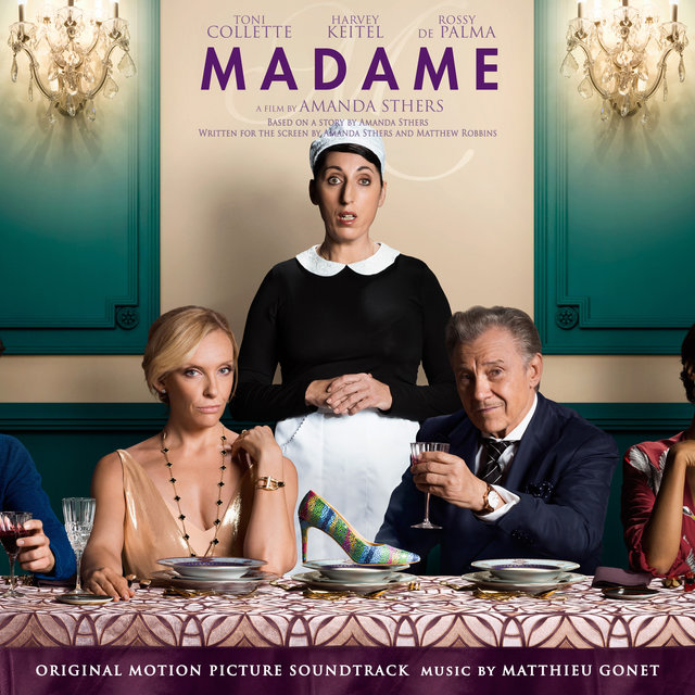 Madame (Original Motion Picture Soundtrack)