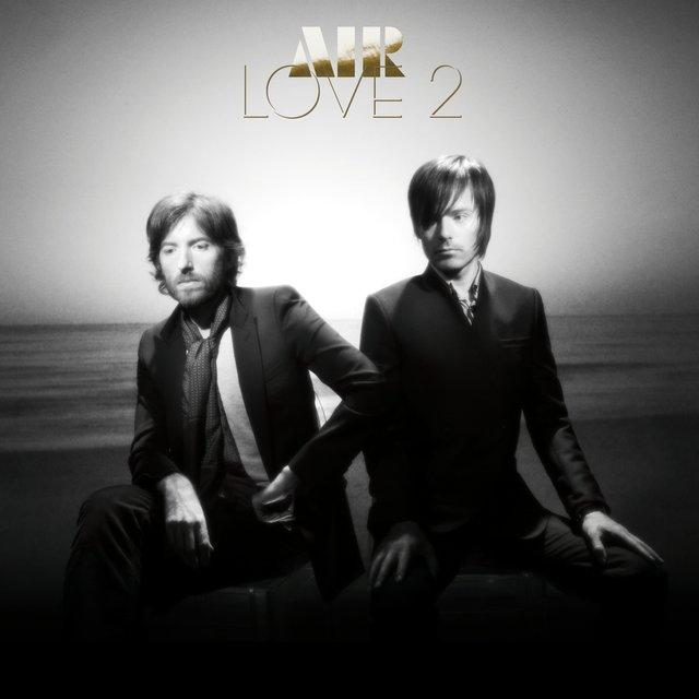 Couverture de Love 2