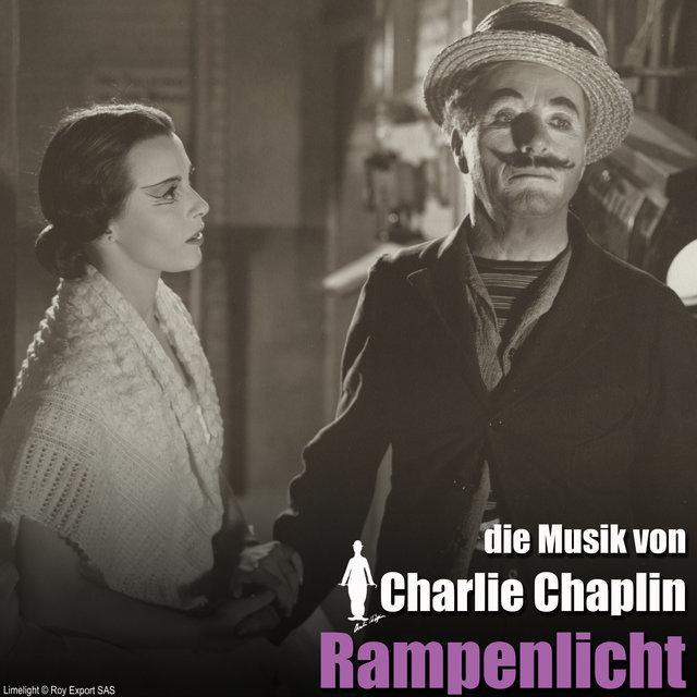 Rampenlicht (Original Motion Picture Soundtrack)