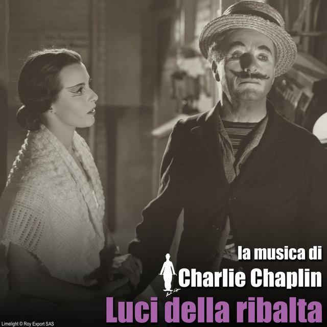 Luci della ribalta (Colonna sonora originale)