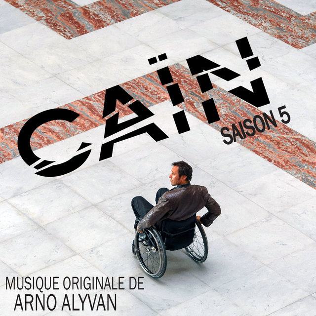 Caïn (Saison 5) [Bande originale de la série]