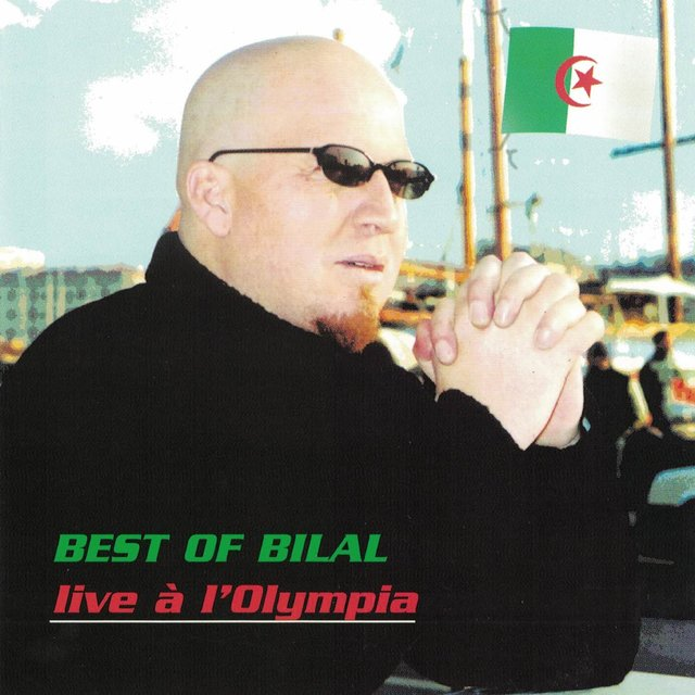 Best of Bilal: Live à l'Olympia