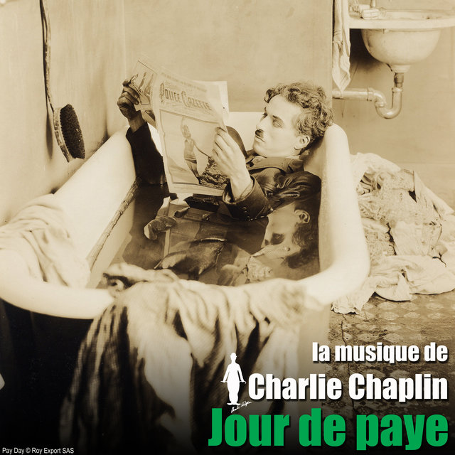 Jour de paye (Bande originale du film)