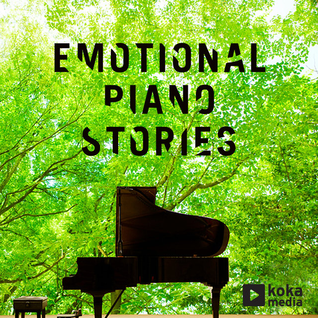 Emotional Piano Stories