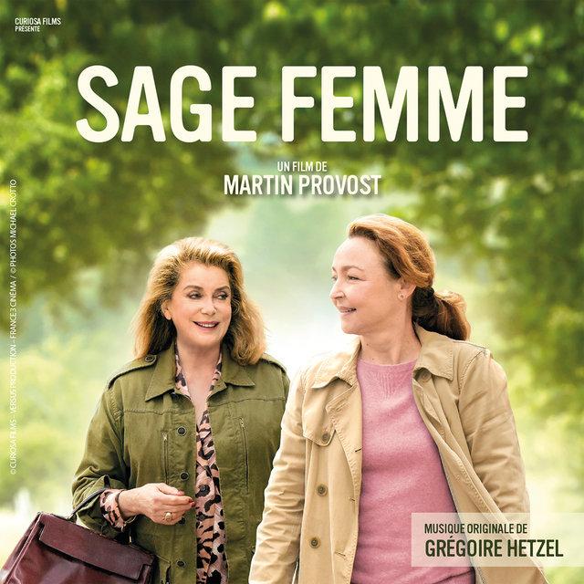 Sage femme (Original Motion Picture Soundtrack)
