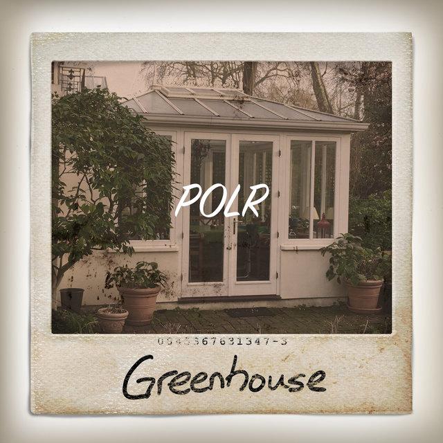 Couverture de Greenhouse