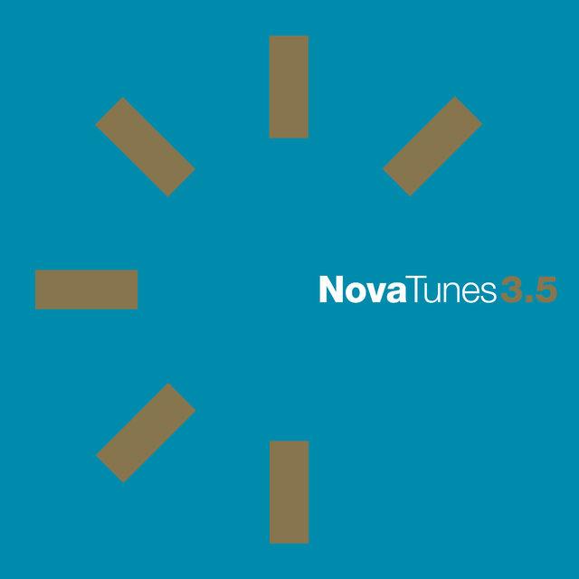 Couverture de Nova Tunes 3.5