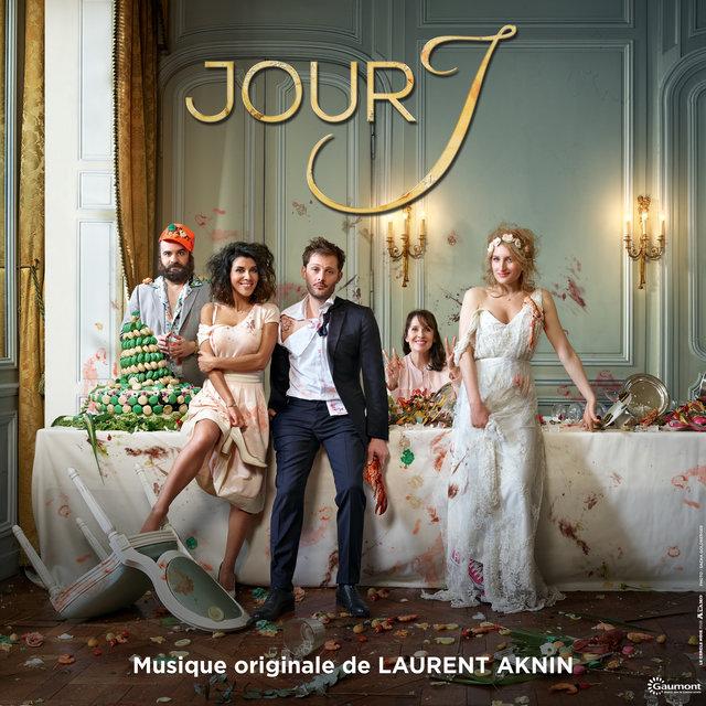 Jour J (Bande originale du film)