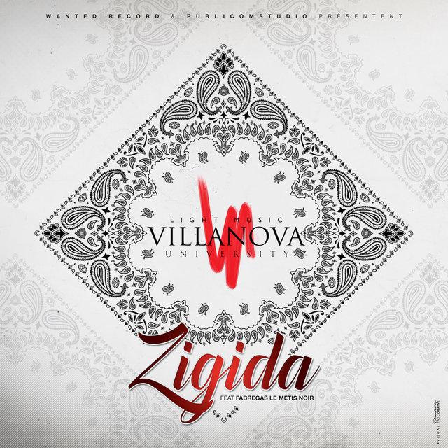 Zigida (feat. Fabregas Le Métis Noir)