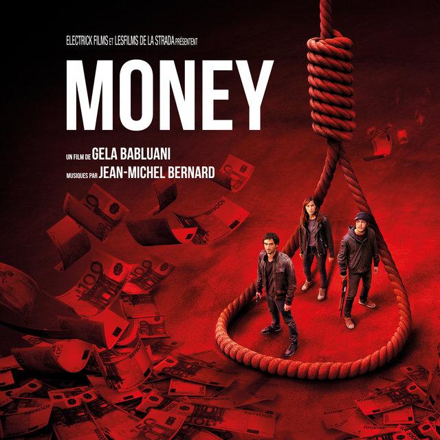 Couverture de Money (Bande originale du film)