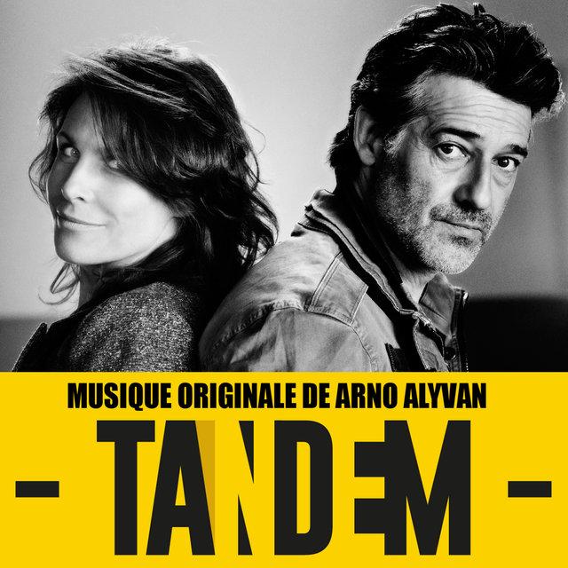 Tandem (Bande originale de la série)