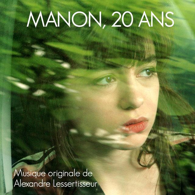 Manon, 20 ans (Musique originale de la série)