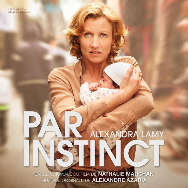 Par instinct (Bande originale du film)