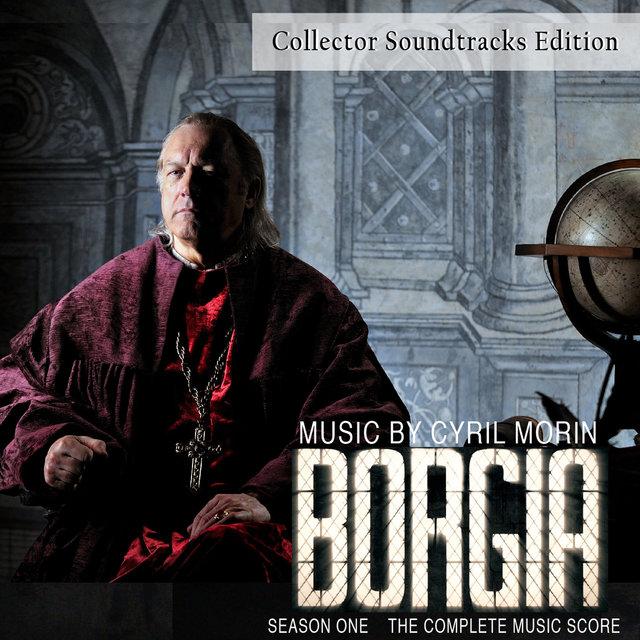 Borgia Season One (Original Soundtrack from the TV Series) [Collector Edition]