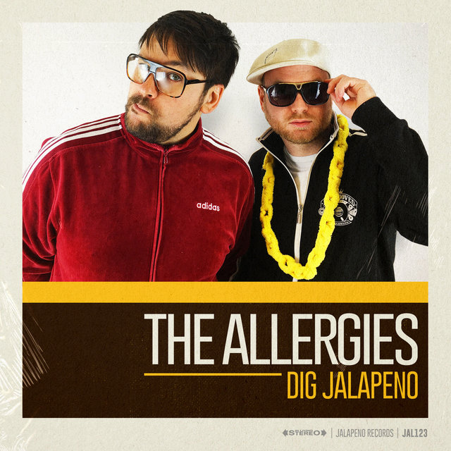 The Allergies Dig Jalapeno