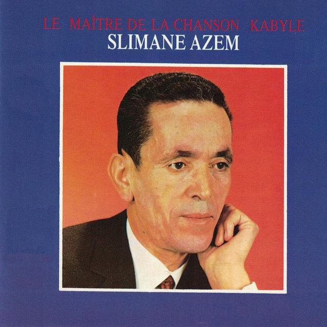 Le maître de la chanson kabyle