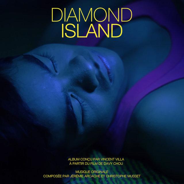 Couverture de Diamond Island (Bande originale du film)