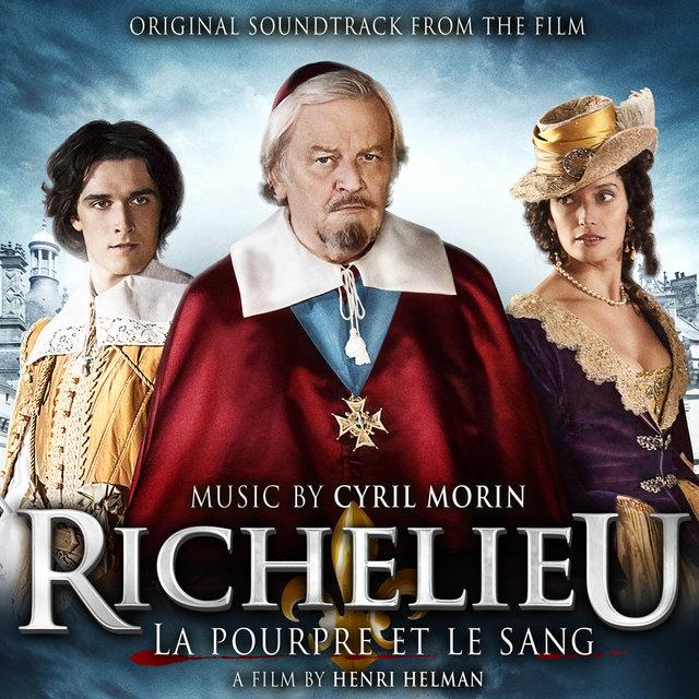 Richelieu, la pourpre et le sang (Bande originale du film)