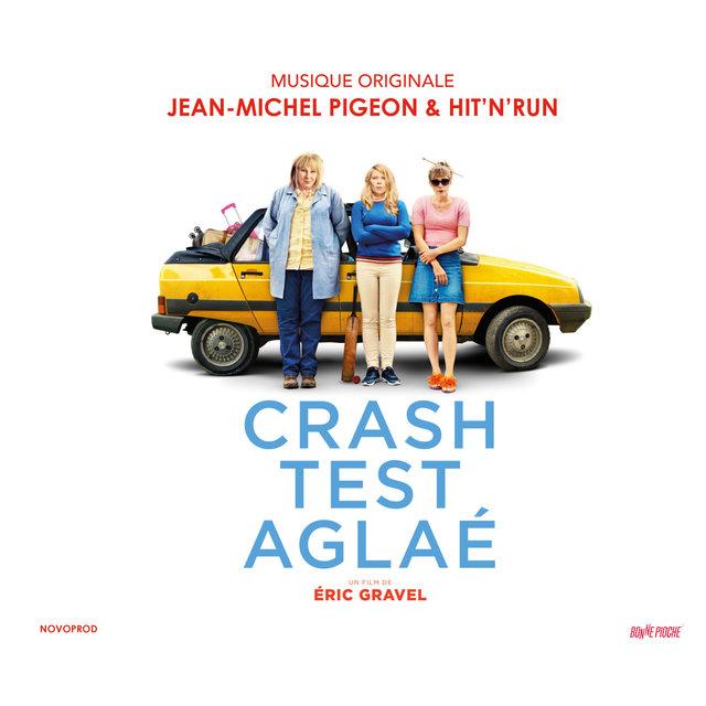 Crash Test Aglaé (Bande originale du film)