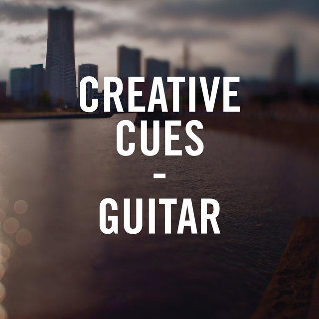 Creative Cues Guitar