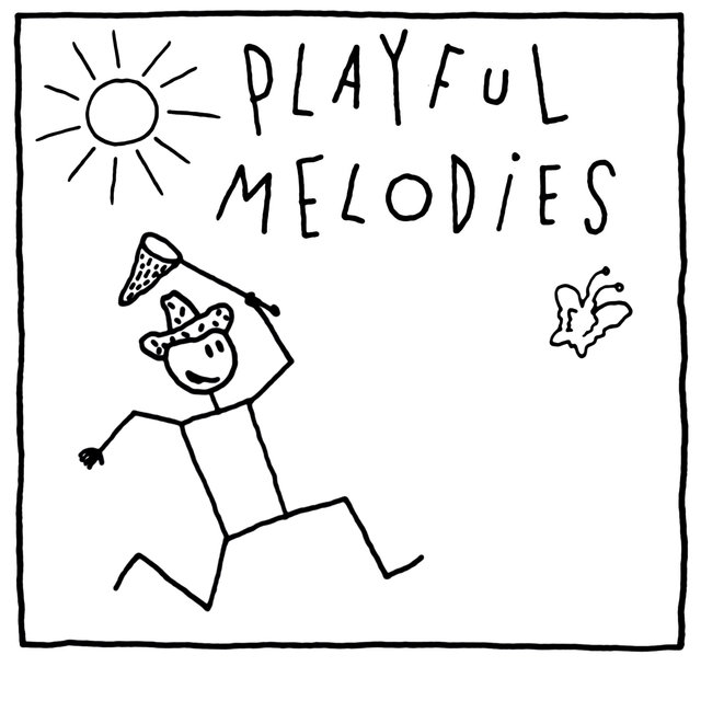 Playful Melodies