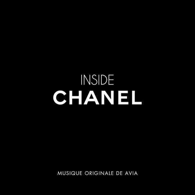 Inside Chanel (Original Motion Picture Soundtrack)
