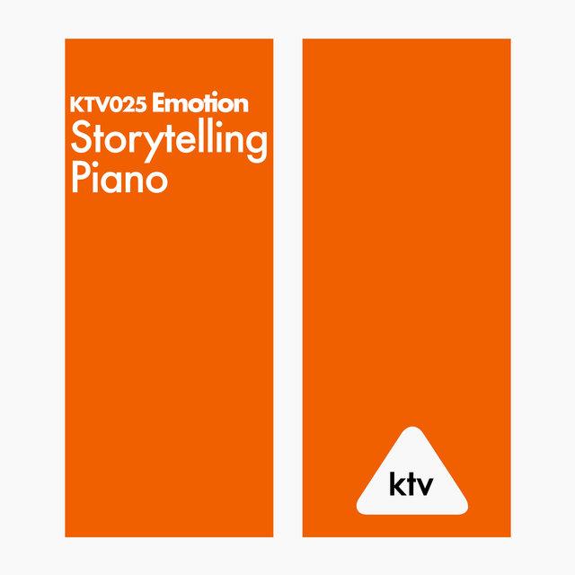KTV025 Emotion - Storytelling Piano