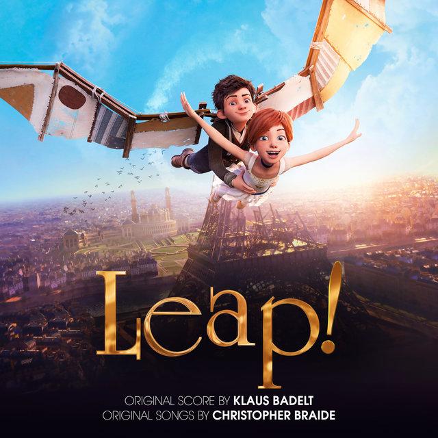 Couverture de Leap! (Original Motion Picture Soundtrack)